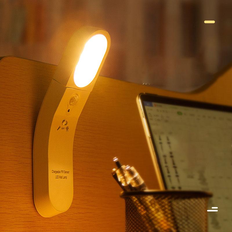 Đèn Led Cảm Ứng Đa Năng L01