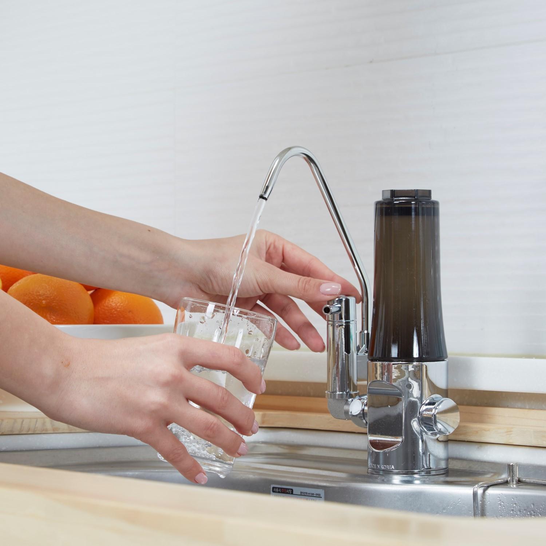 Hộp lõi lọc nước uống trực tiếp CT Sonaki WP-200A (PMF-03A) - 03lõi