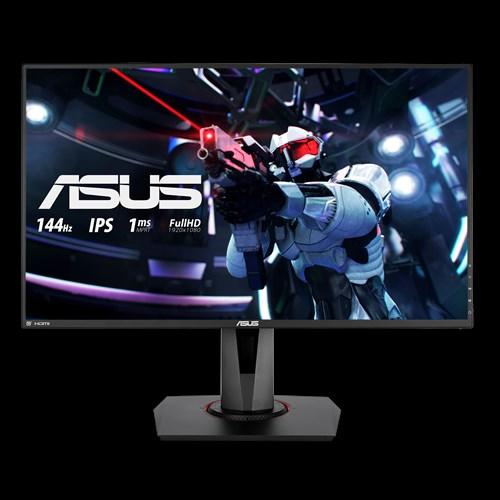 Màn Hình Gaming ASUS VG279Q - 27inch - Full HD - IPS - 1ms (MPRT) - 144Hz - Adaptive-Sync - Hàng chính hãng