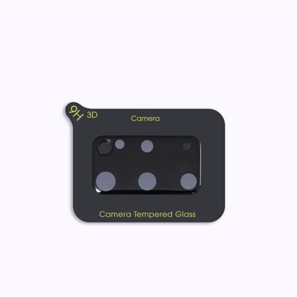 Bộ Cụm Bảo Vệ Gắn Liền Kính Cường Lực Camera Samsung Galaxy S20 / S20 Plus / S20 Ultra- Greencase- HÀNG CHÍNH HÃNG