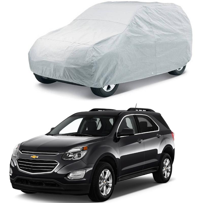 Bạt Phủ xe Ô Tô Chevrolet Captiva , Bạt Trùm Xe Hơi Chắn Nắng Chất Vải Dù Siêu Bền Chống Mưa Nắng Bảo Vệ xe