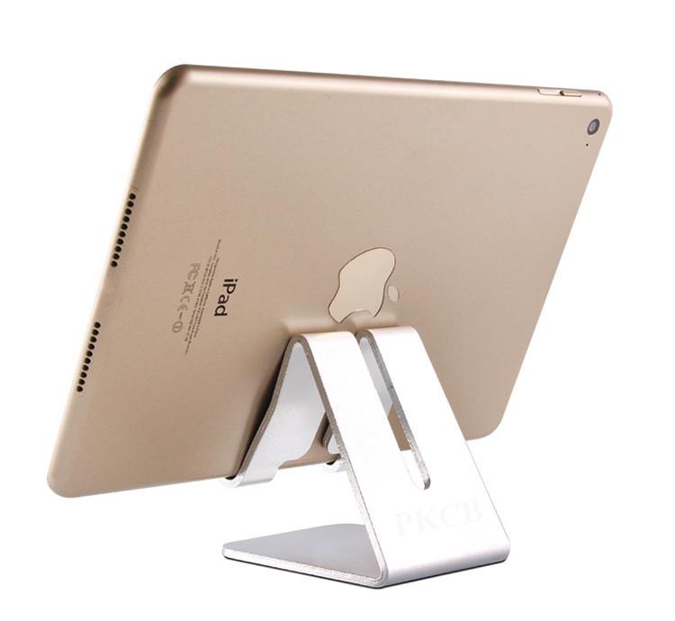 Giá đỡ điện thoại di động, máy tính bảng Nhôm cao cấp - Hàng Chính Hãng