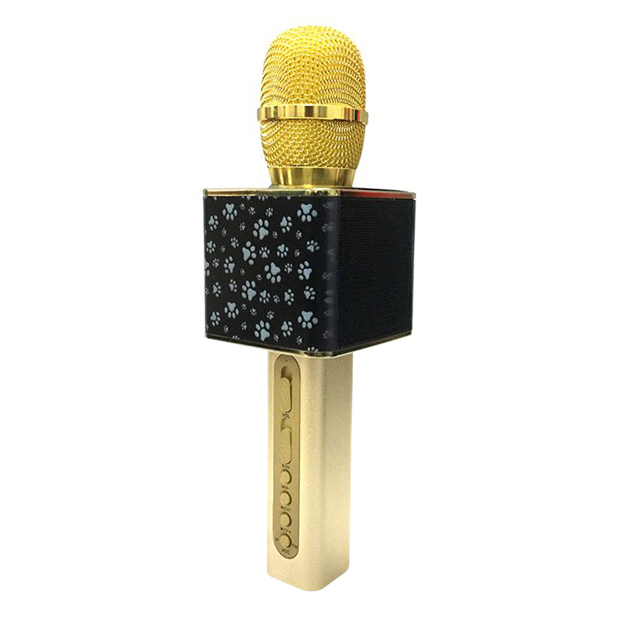 Micro Karaoke Bluetooth YS 10A