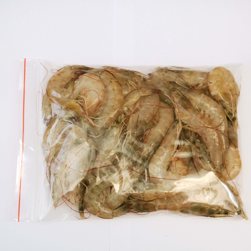 Túi Zipper đựng thực phẩm - size 12 x 17 cm - 1kg khoảng 300 túi