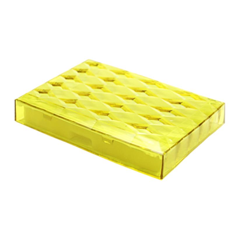 Hộp thơm khử mùi AIR-Q KIRICO BOX II NO.239-2 Pure Lemon 160g