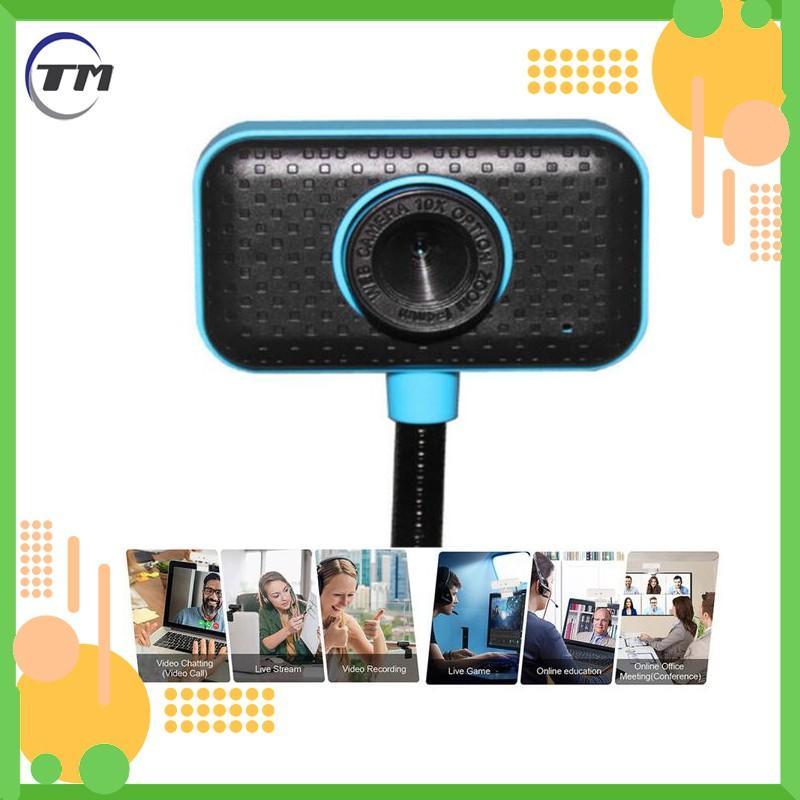 Webcam Mbcam (xanh,micro)