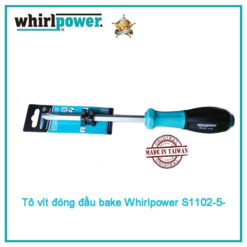 TÔ VÍT ĐÓNG BAKE WHIRLPOWER S1102-5-