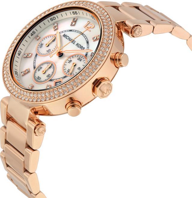 Đồng hồ Nữ Dây Kim Loại MICHAEL KORS MK5354