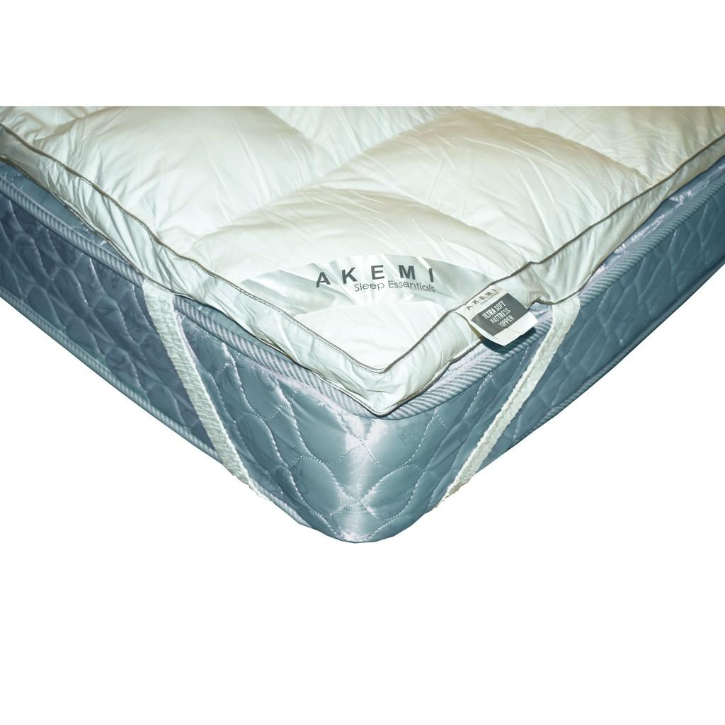 Topper Akemi Sleep Essentials Ultra Soft