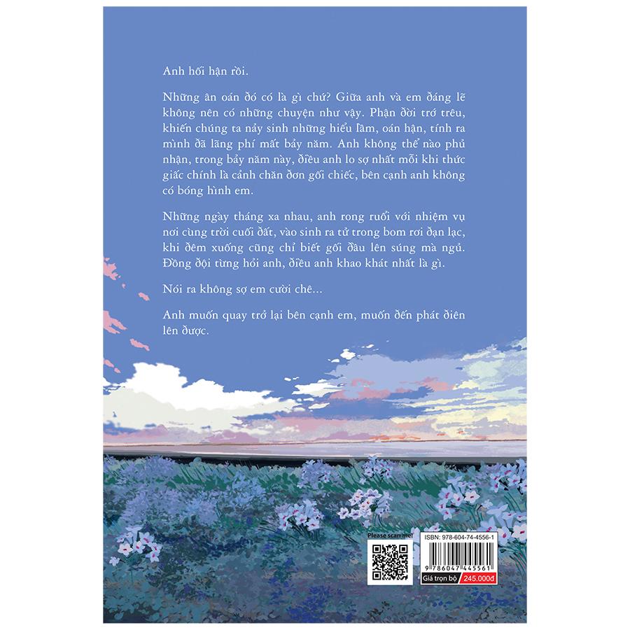 Xin Em Ở Lại Bên Anh (2 Tập)