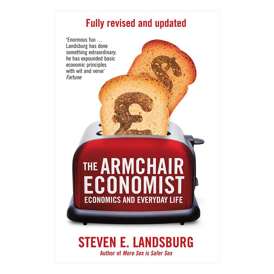 The Armchair Economis