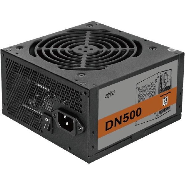 Nguồn Deepcool DN500 – 500W – 80 Plus - Hàng Chính Hãng