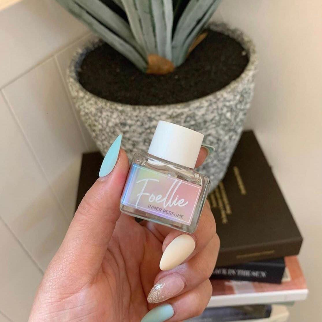 Nước Hoa Vùng Kín Foellie Eau de Inner Perfume 5ml - Ciel