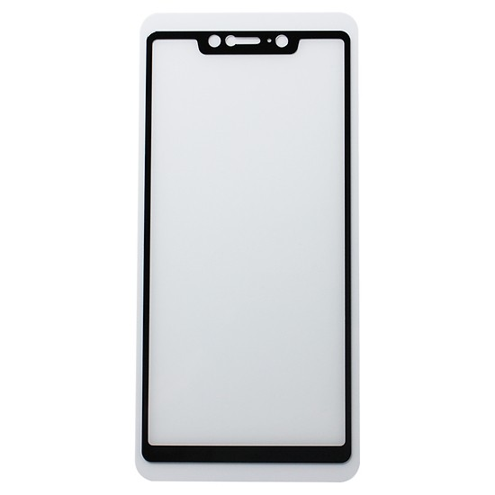 Miếng dán cường lực cho Xiaomi Mi 8 SE Full Keo màn hình (KCL 112)