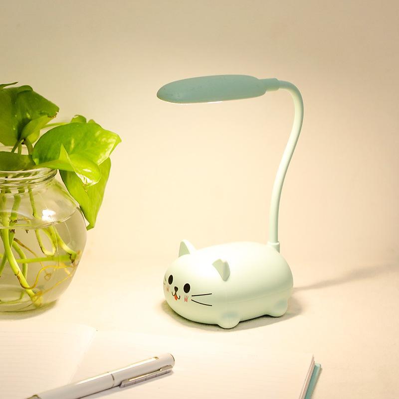 Đèn led mini hình thú để bàn siêu đáng yêu