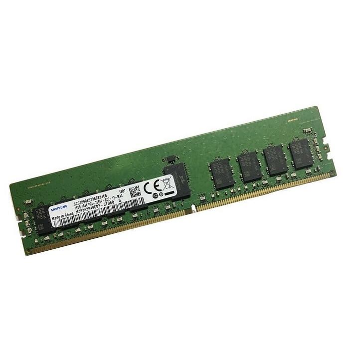 RAM PC DDR4 Samsung 16GB Bus 2666 - Hàng Nhập Khẩu