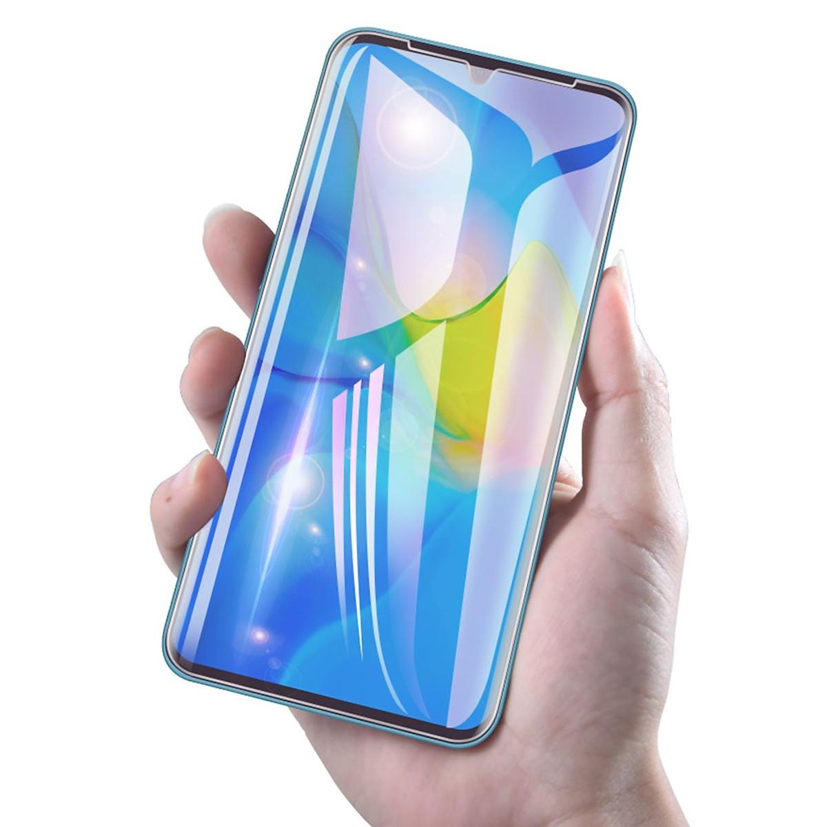 Kính cường lực UV Full màn cho Huawei P30 Pro