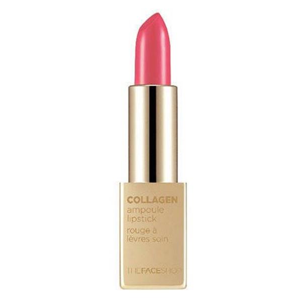 Son Môi The Face Shop Collagen Ampoule Lipstick (3.5g) - 9942422697349,62_1584135,649000,tiki.vn,Son-Moi-The-Face-Shop-Collagen-Ampoule-Lipstick-3.5g-62_1584135,Son Môi The Face Shop Collagen Ampoule Lipstick (3.5g)
