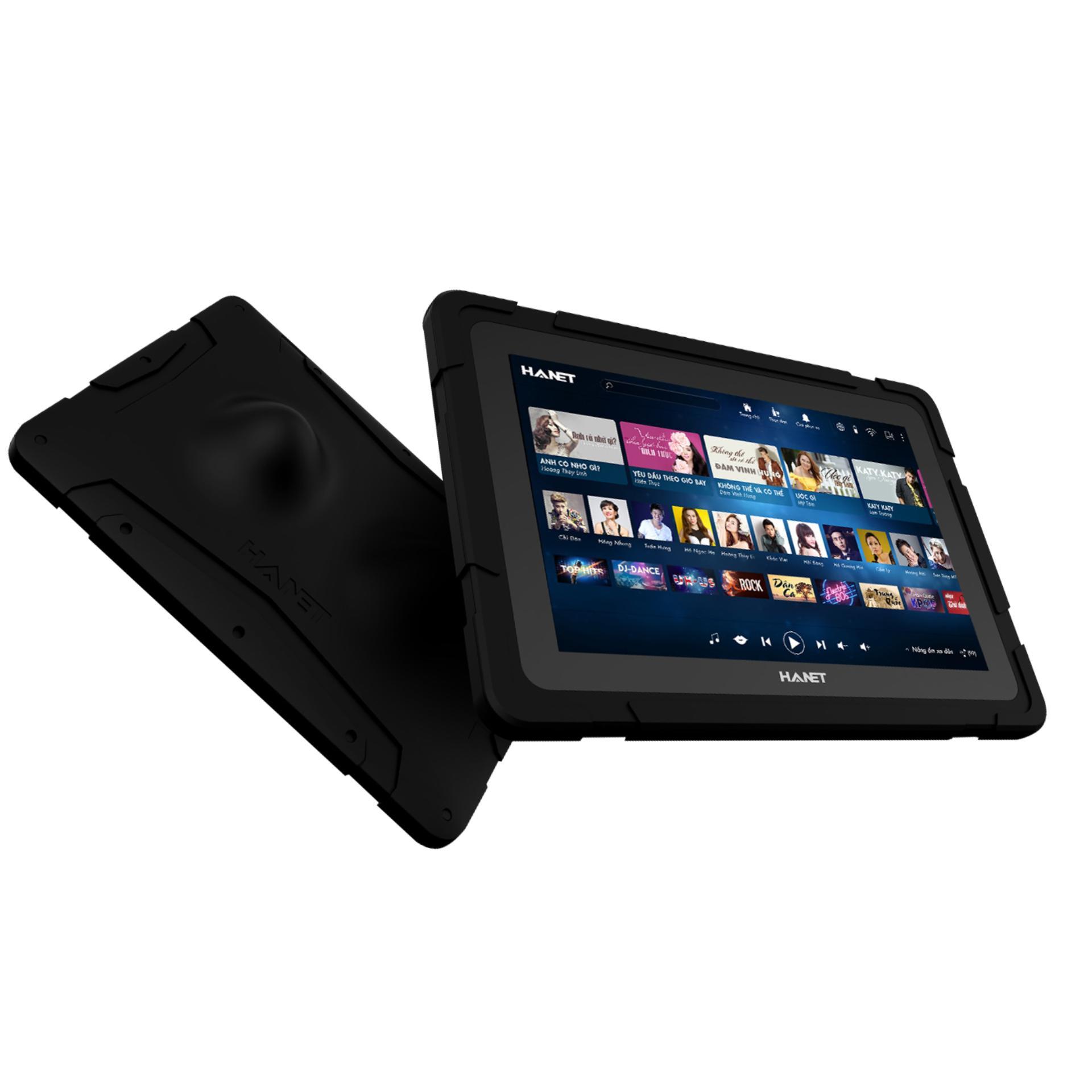 Tablet Hanet Smartlist 2016 - Hàng chính hãng