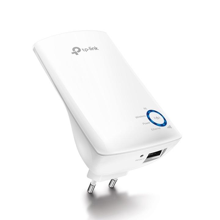 Bộ Kích Sóng Wifi TP-Link WA850RE Tốc Độ 300Mbps - Hàng Chính Hãng