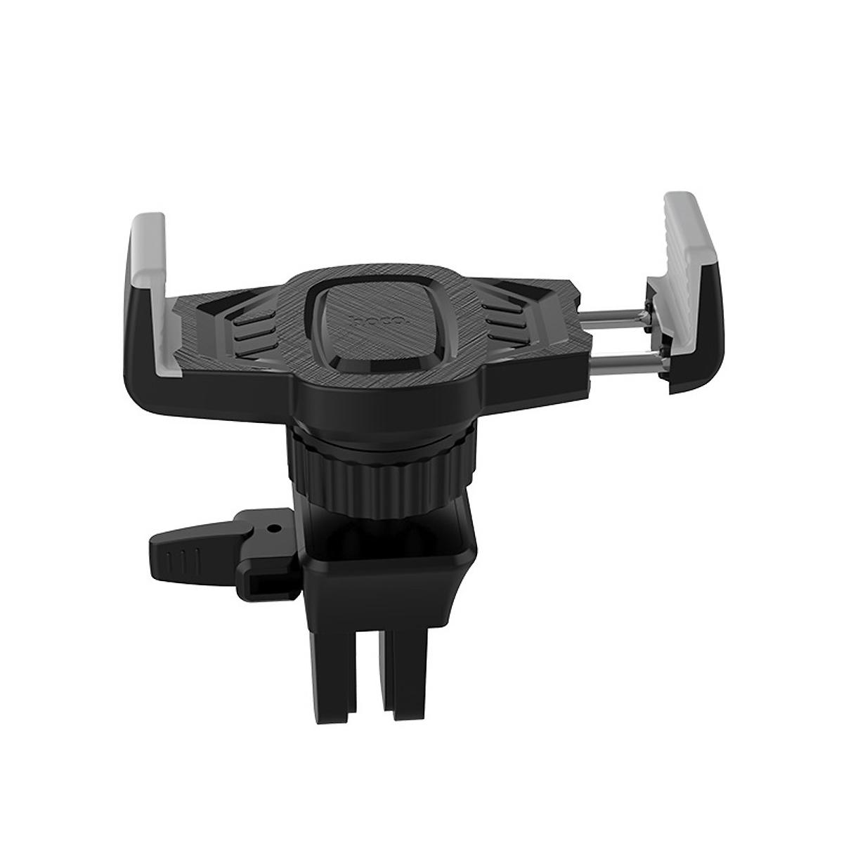 Giá Đỡ Điện Thoại Trên Oto Thông Minh -Hoco CA38  + Tặng giá đỡ điên thoại mini - Chính Hãng