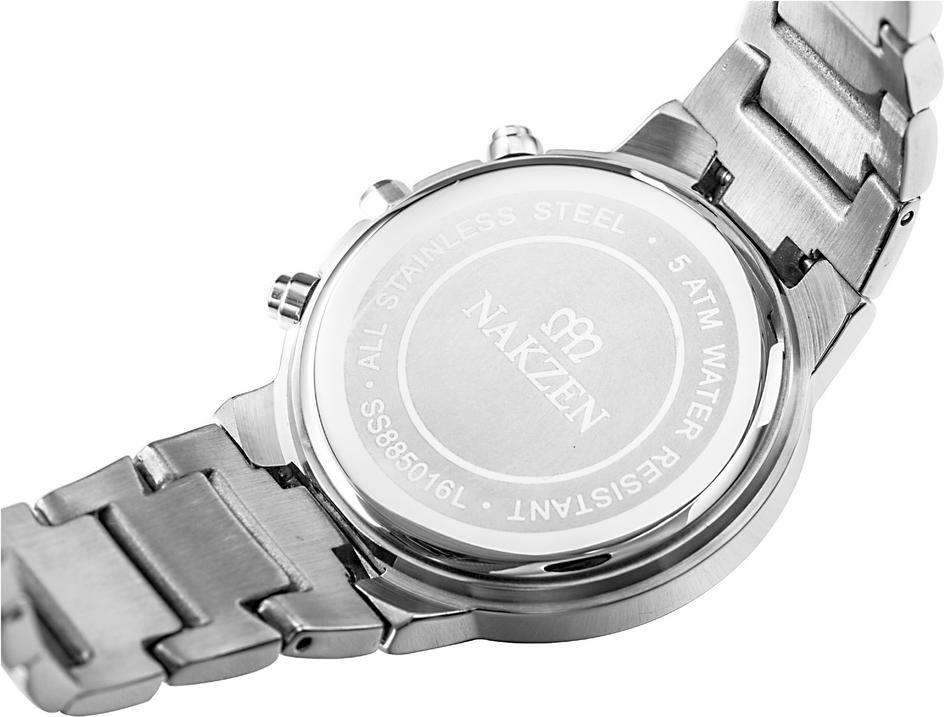 Đồng hồ đeo tay Nakzen - SS5016L-4