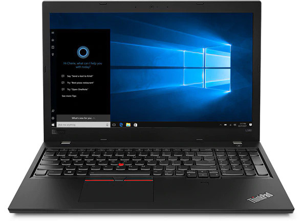 Overview Laptop Lenovo Thinkpad L580-20LWS00C00 5
