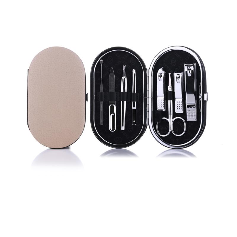 Bộ cắt móng tay Hàn Quốc 392R-BG