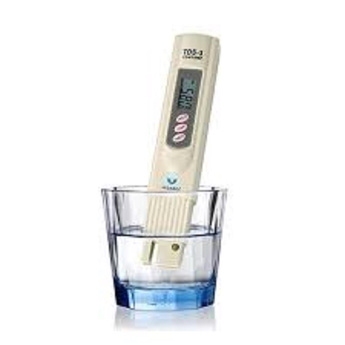 Bút đo nồng độ ppm, thiết bị kiểm tra nước sạch tiện dụng