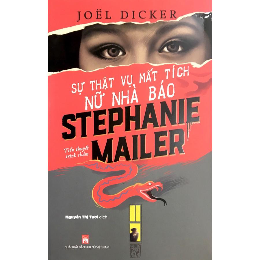Sự Thật Vụ Mất Tích Nữ Nhà Báo Stephanie Maile