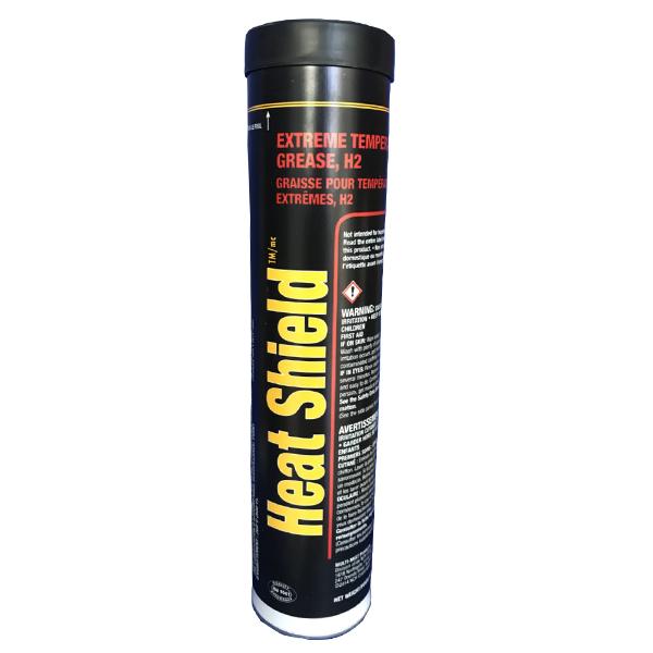 Mỡ Bò Chịu Nhiệt Cực Cao 1000 Độ HEAT SHIELD NCH 440g/ ống