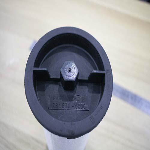 Lọc tách dầu chân không 731630 cho bơm hút chân không VC 303
