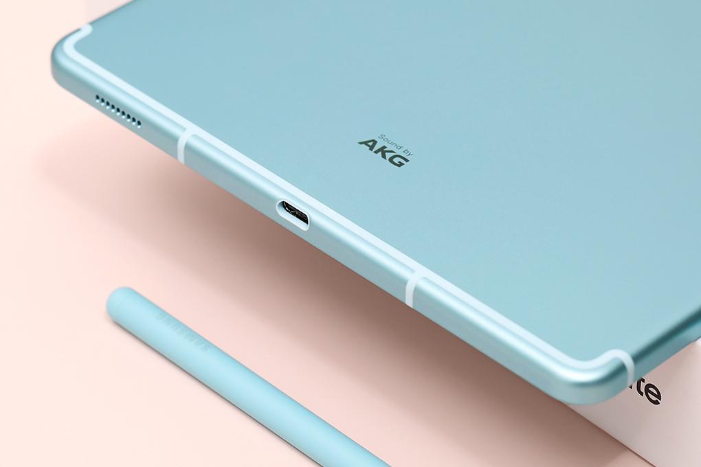 Máy Tính Bảng Samsung Galaxy Tab S6 Lite (4GB/64GB) SM-P615 ĐÃ KÍCH HOẠT BẢO HÀNH ĐIỆN TỬ - Hàng Chính Hãng