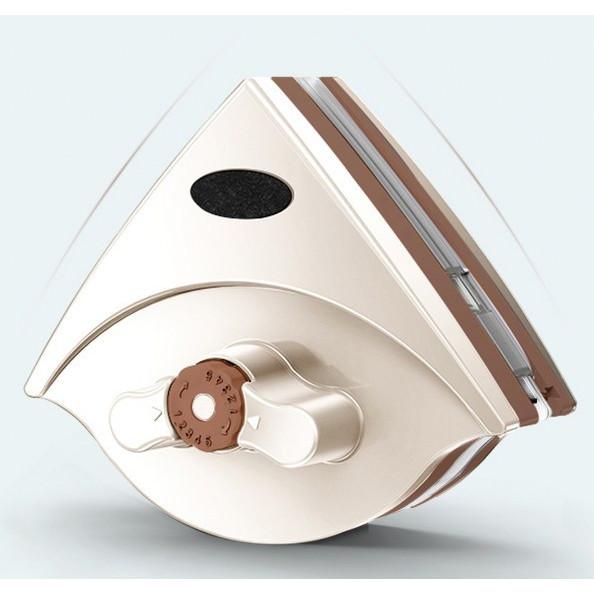 Dụng cụ lau kính ngoài trời X1 (hút nam châm) Tiện lợi, an toàn không lo rơi ngã