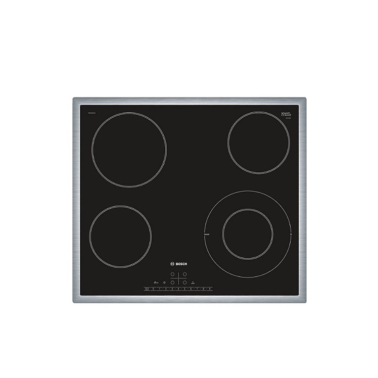 Bếp điện Bosch PKF645FN1E - Hàng chính hãng