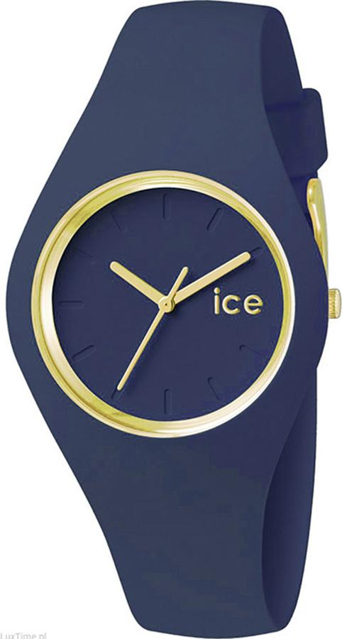 Đồng hồ Unisex Dây cao su ICE WATCH 001059
