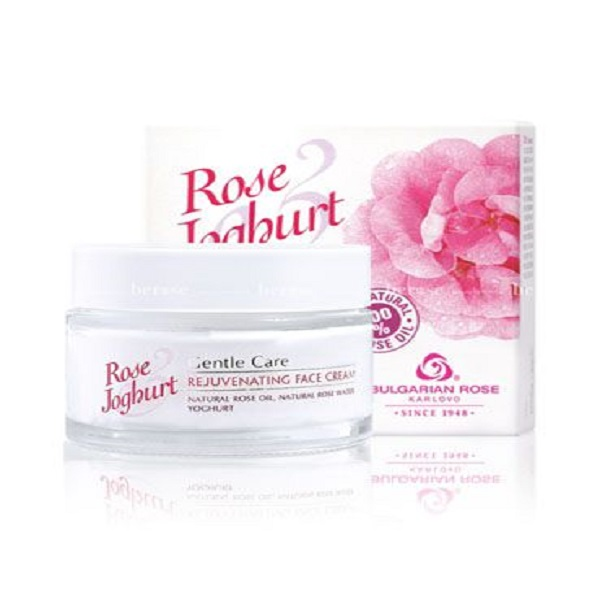 KEM DƯỠNG MẶT GENTLE CARE SOOTHING FACE CEAM