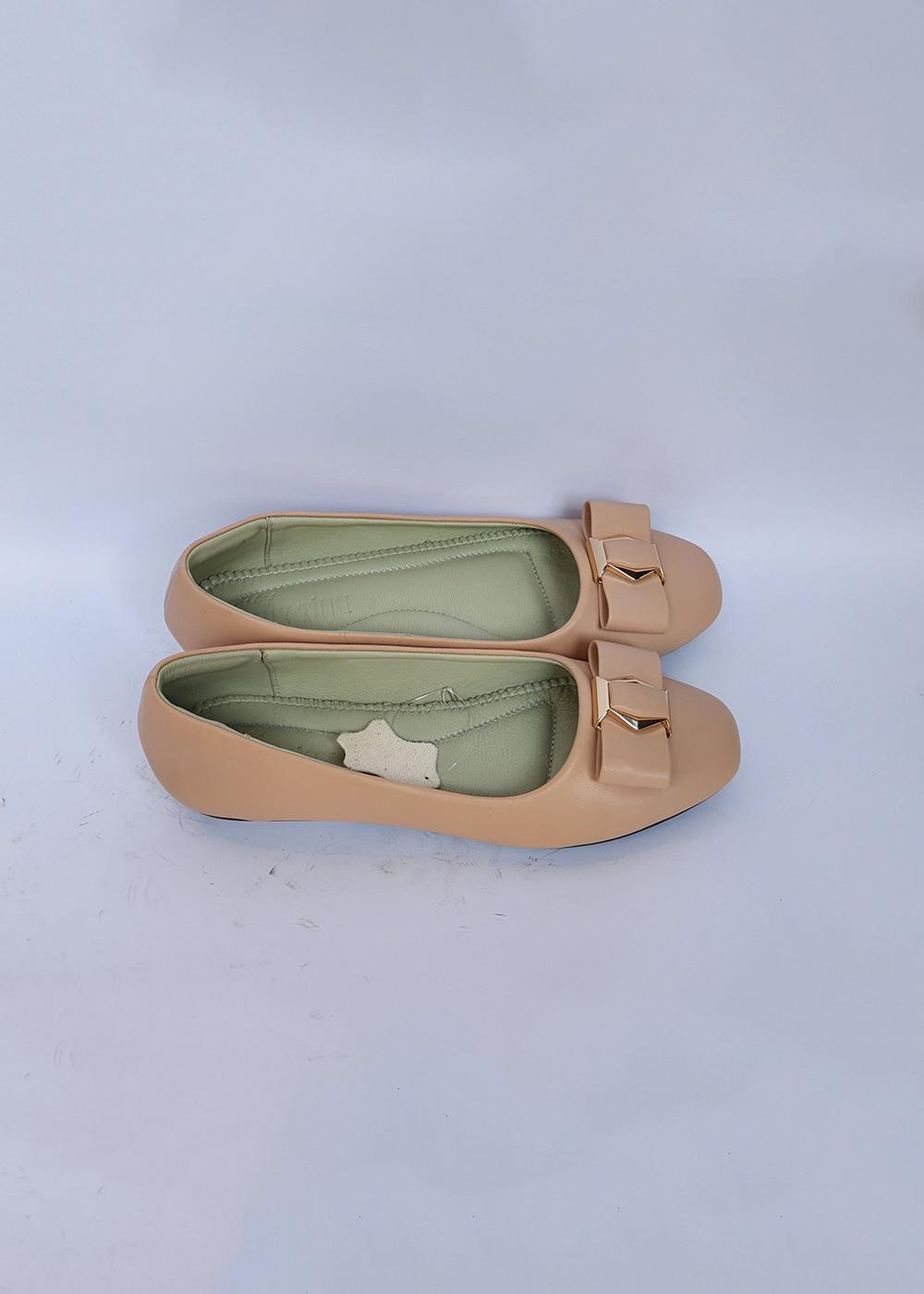 Giày búp bê xinh xắn nữ - TTBB - 07