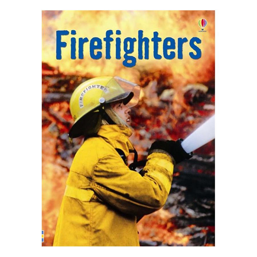 Usborne Firefighters