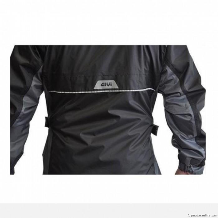 Bộ quần áo mưa Givi RRS07