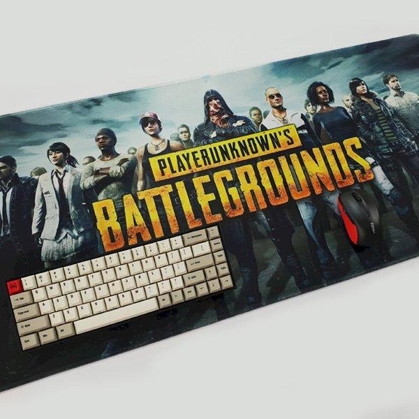 Lót Chuột Battlegrounds Chuyên Game Lớn