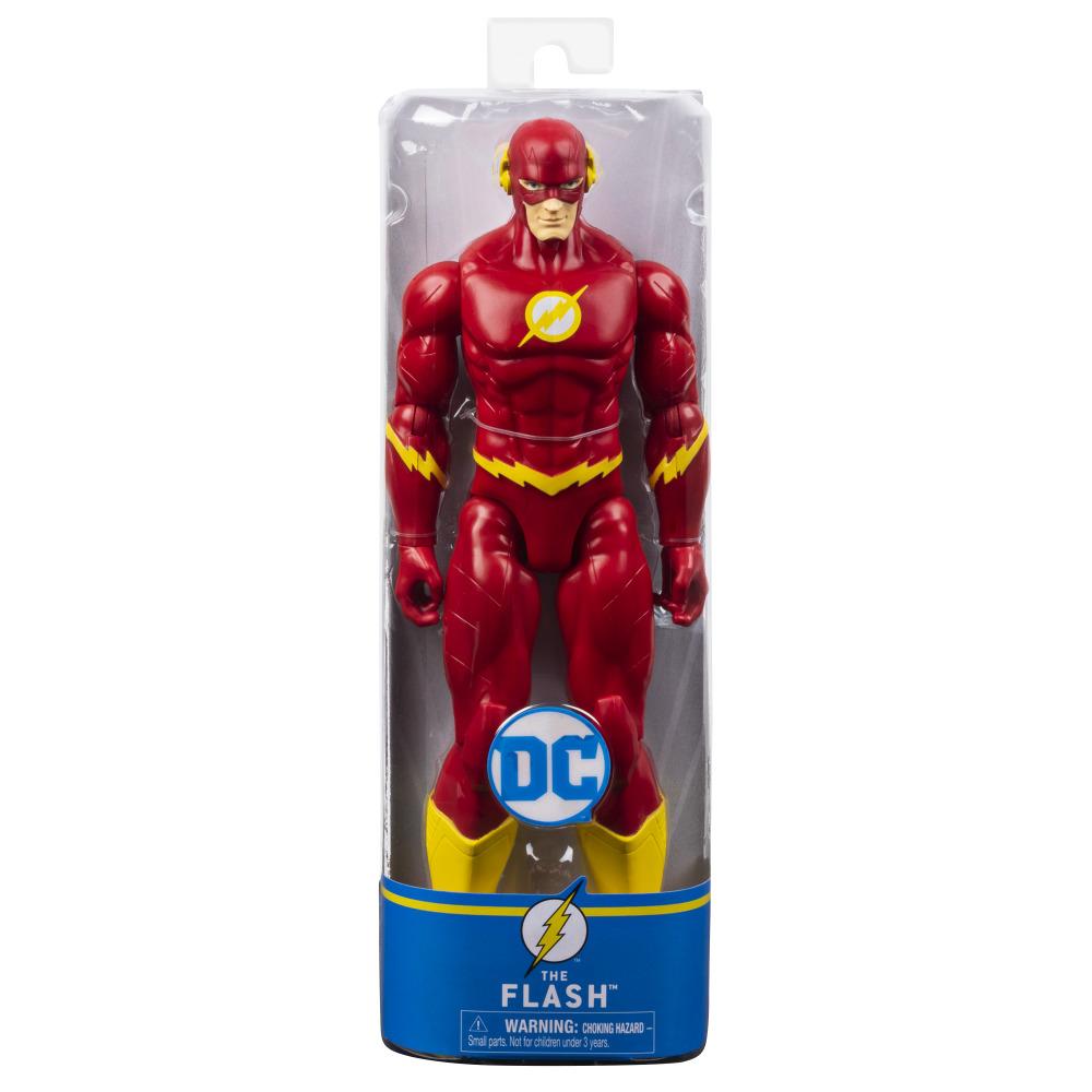 Đồ Chơi Mô Hình DC Siêu Anh Hùng Flash 12Inch 6056779