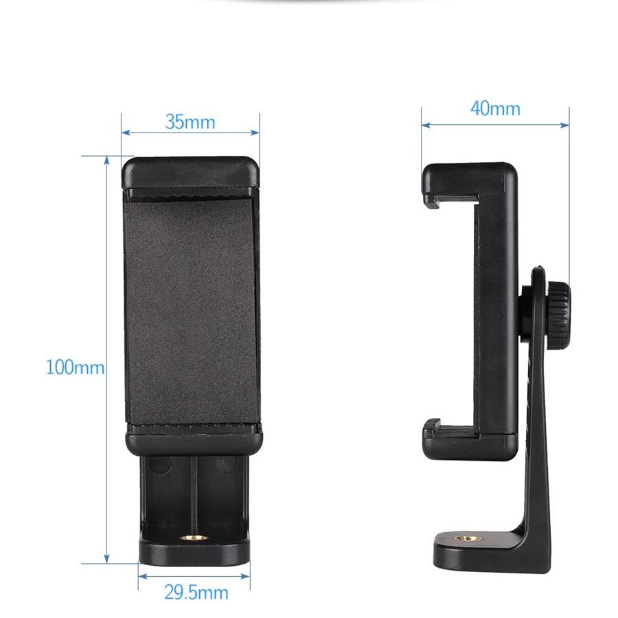 Giá đỡ điện thoại xoay 360 độ ama25