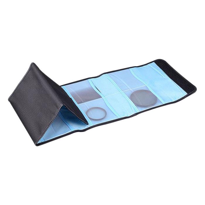 Túi Đựng Filter 10 Cái - Hàng Nhập Khẩu