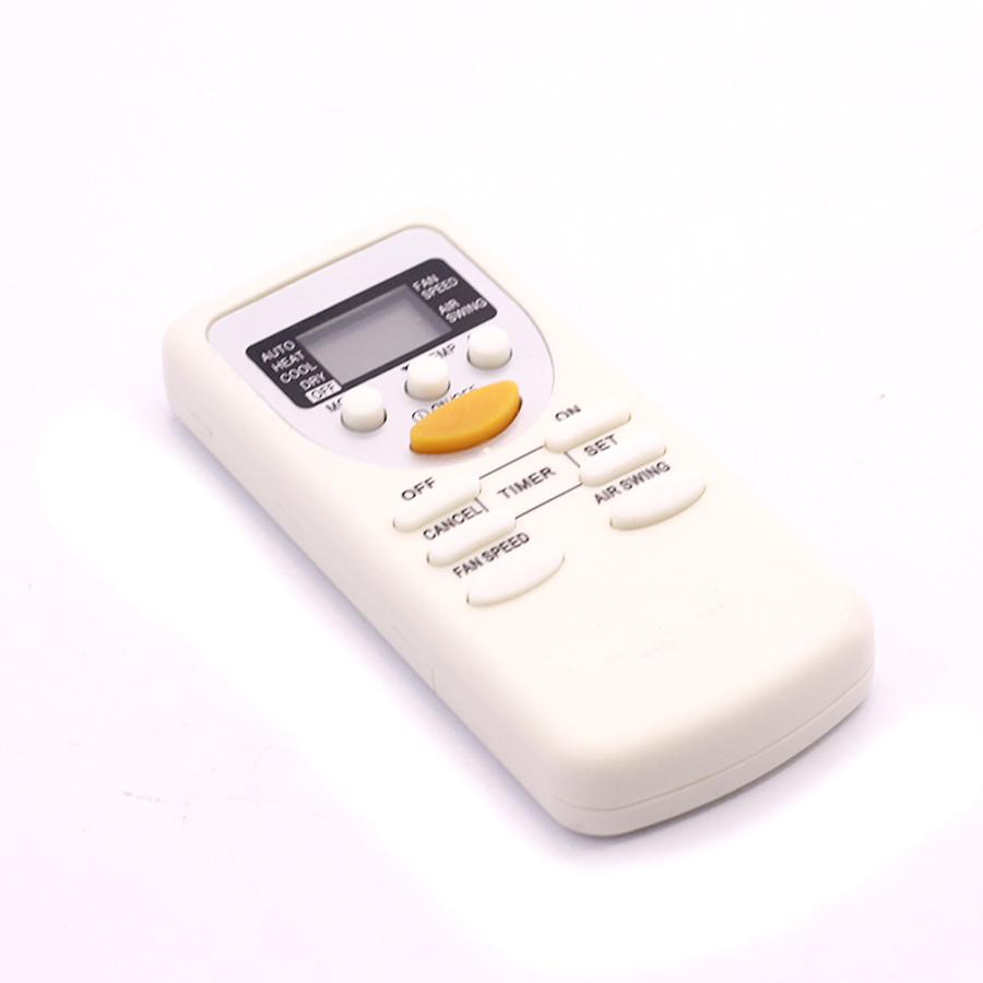 Điều Khiển Dùng Cho Điều Hòa Panasonic Loại 10 Nút Nhấn