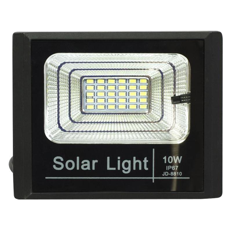Đèn LED Năng Lượng Mặt Trời Suntek JD-8810