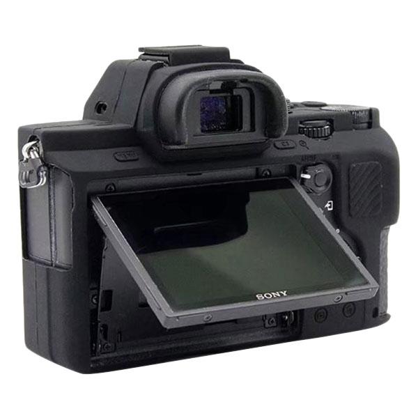 Vỏ Silicon Dành Cho Sony A7II, A7S II, A7R II - Hàng Nhập Khẩu