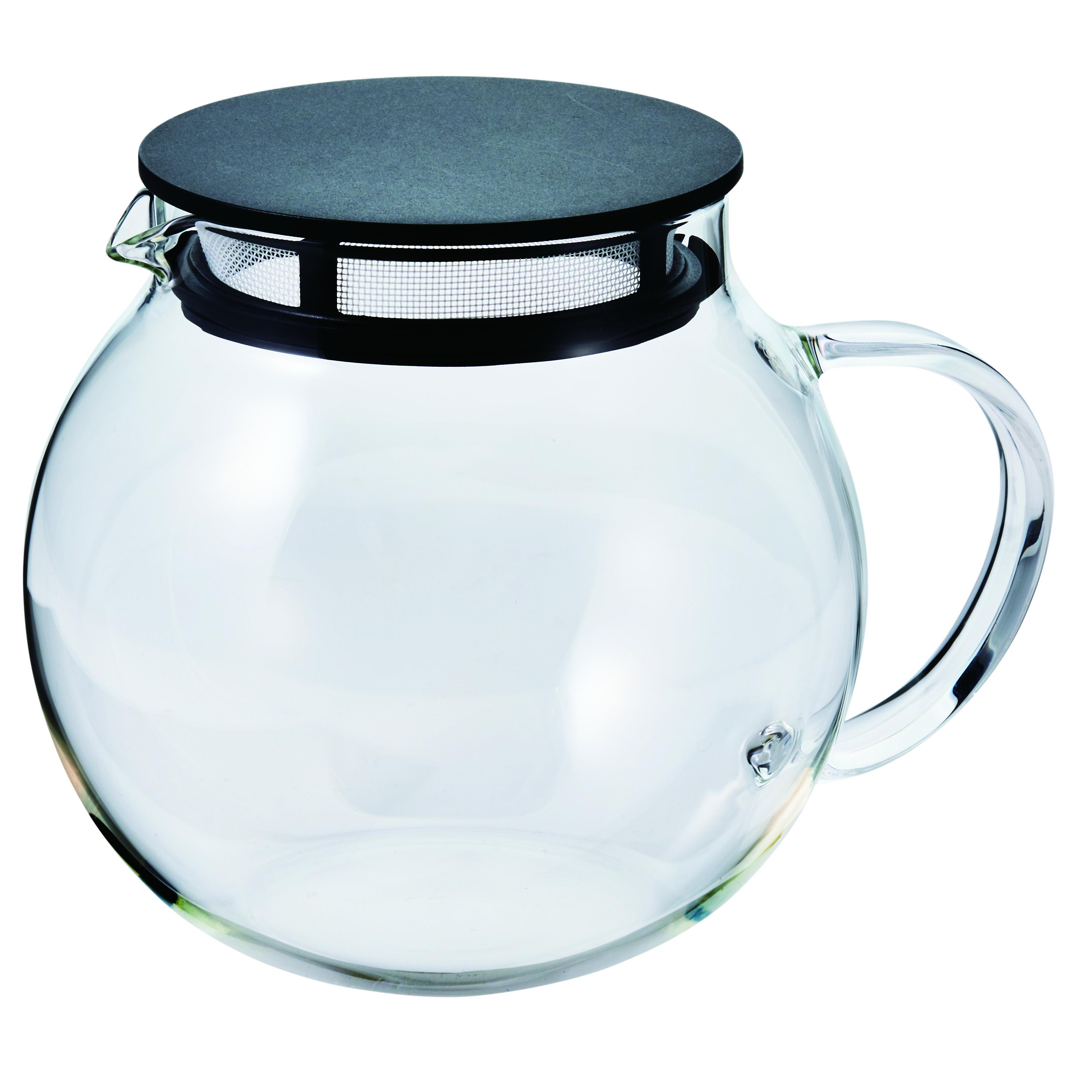 Bình trà thủy tinh Hario 600ml