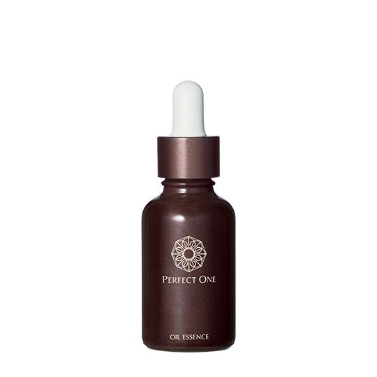 Tinh dầu dưỡng da Nhật Bản - Perfect One Sp Oil Essence Tinh Chất Dưỡng Da Kết Hợp Collagen Hòa Tan Giúp Tác Động Cực Kỳ Mạnh Mẽ Vào Từng Lớp Sừng, Thẩm Thấu Trực Tiếp Giúp Đem Lại Hiệu Quả Cao