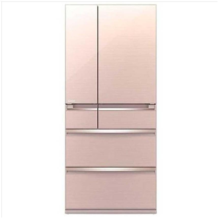 Tủ lạnh Mitsubishi Electric Inverter MR-WX52D-F-V 506 lít - Hàng chính hãng (chỉ giao HCM)